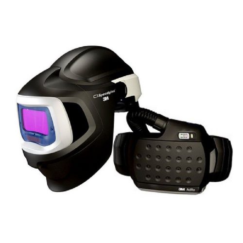 3M Speedglas 9100X MP Adflo Air Fed Welding Helmet